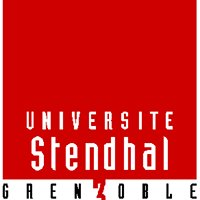 Université Stendhal-Grenoble 3