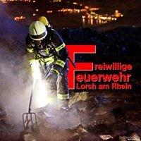 Freiwillige Feuerwehr Lorch am Rhein