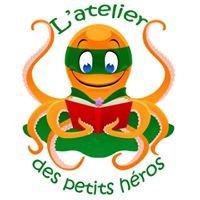 L'atelier des petits héros - Livres, DVD, objets personnalisés pour enfants