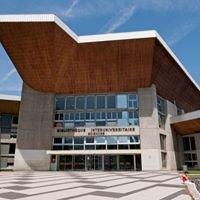 BU sciences - SID Université Grenoble Alpes et Grenoble INP