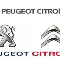 Peugeot Citroen Rus