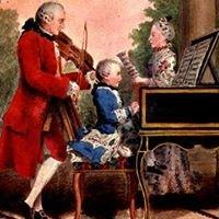 Associazione Mozart Italia - sede Nazionale di Rovereto