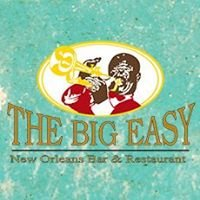 The Big Easy Mainz