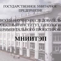 ГУП МНИИТЭП
