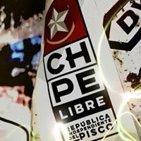 Chipe Libre - Républica Independiente del Pisco