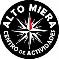 Centro de  actividades Alto Miera