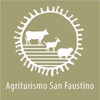Agriturismo San Faustino