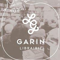Librairie Garin