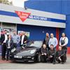 Dominik Jung KFZ-Handel & ad Auto Dienst
