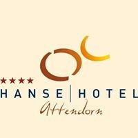 Hanse Hotel Attendorn