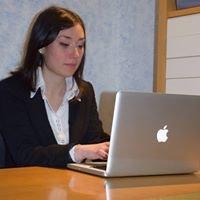 Alice Olgiati Web Editing & Social Media Consulting