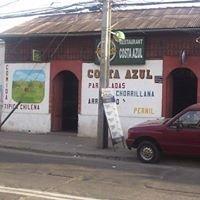 Restaurant Costa Azul
