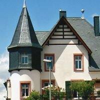 Wohnen im ehemaligen Burghotel Lorch