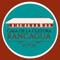 Casa de la Cultura de Rancagua