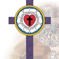 Евангелическо-Лютеранская Церковь Ингрии на территории России