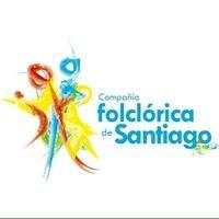 Compañía Folclórica de Santiago