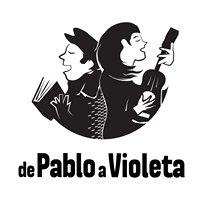 De Pablo a Violeta