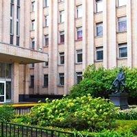 Московская городская детская музыкальная школа им СС Прокофьева