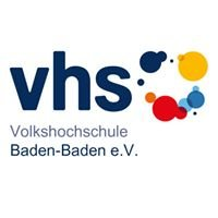 Vhs Baden-Baden