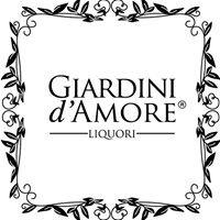 Giardini d'Amore - Liquori