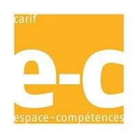 Carif Espace Compétences