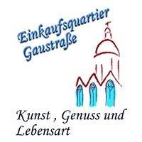 Gaustraße Mainz / IG Gaustraße