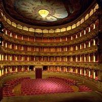 Teatro Rossini - Pesaro