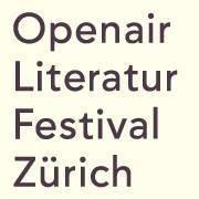 Openair Literatur Festival Zürich
