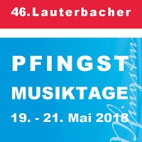 Lauterbacher Pfingstmusiktage