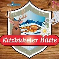 Kitzbüheler Hütte bei der Eisarena am Augustaplatz