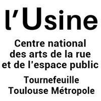 L'Usine Cnarep Tournefeuille Toulouse Métropole