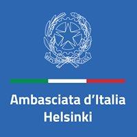 Ambasciata d'Italia a Helsinki