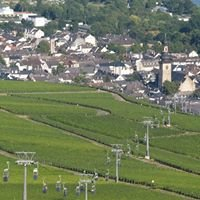 Seilbahn Rüdesheim