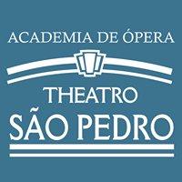 Academia de Ópera Theatro São Pedro