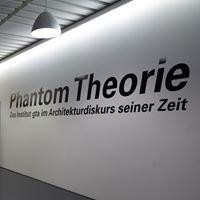 MAS ETH in Geschichte und Theorie der Architektur