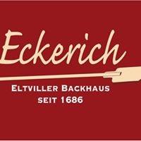 Bäckerei Eckerich
