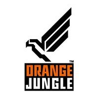 Orange Jungle Jena