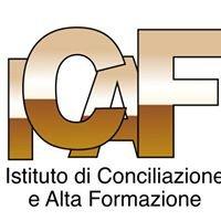 ICAF - Istituto di Conciliazione e Alta Formazione