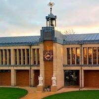 Wolfson College Library - University of Cambridge