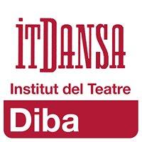 It  Dansa. Jove Companyia de l'Institut del Teatre