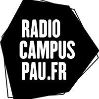 Radio Campus Pau Officiel