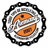 Alemany Bicycles
