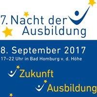 Nacht der Ausbildung Bad Homburg v.d.Höhe