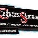 Check Sound