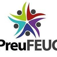 Preuniversitario FEUC