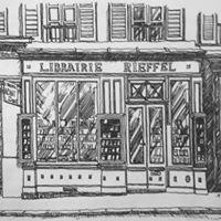 Librairie Rieffel