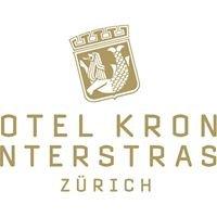 Hotel Krone Unterstrass, Zürich