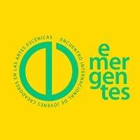 Emergentes - Encuentro Internacional de Jóvenes Creadores en las Artes