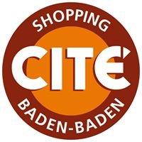 Shopping Cité Baden-Baden