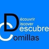 Descubre Comillas  -   Discover Comillas  - Découvrir Comillas